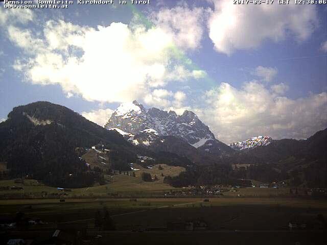 Webcam Kirchdorf